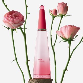 Rose & Rose L'Eau d'Issey Issey Miyake