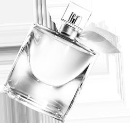 Crystal Flacon Les Elfes 2002 Lalique