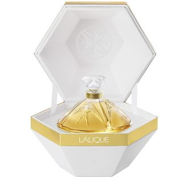 Crystal Flacon Living Lalique Lalique