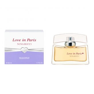 Eau de Parfum Love in Paris Nina Ricci