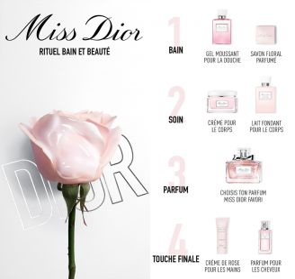 Eau de Parfum Miss Dior DIOR