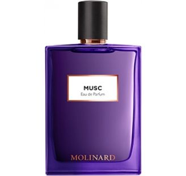 Eau de Parfum Musc Molinard