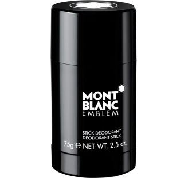 Deodorant Stick Emblem Montblanc