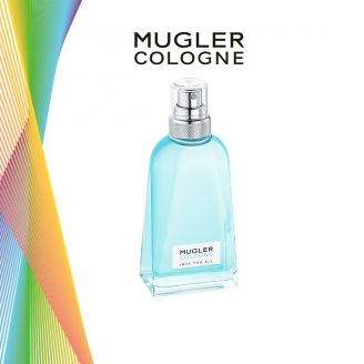 I Love You All Cologne Mugler