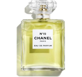 Eau de Parfum Vaporisateur N°19 CHANEL