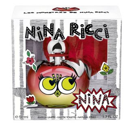 Eau de Toilette Les Monstres de Nina Nina Ricci