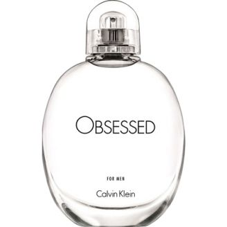 Eau de Toilette Obsessed for Men Calvin Klein