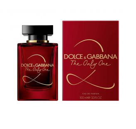 Eau de Parfum The Only One 2 Dolce & Gabbana