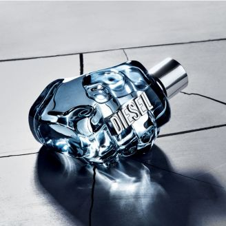 Eau de Toilette Only the Brave Diesel