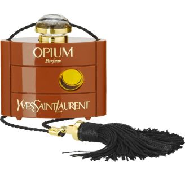 Extrait de Parfum Opium Yves Saint Laurent