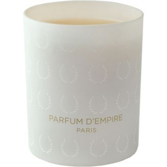 Candle Ambre Absolu Parfum d'Empire