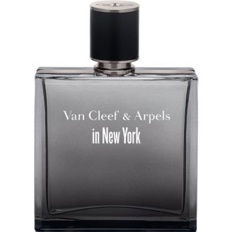 Eau de Toilette In New York Van Cleef & Arpels