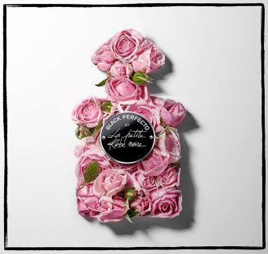 Eau de Parfum La Petite Robe Noire Black Perfecto Guerlain