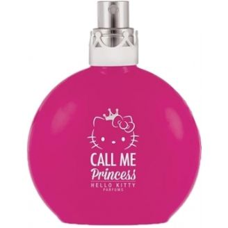Eau de Toilette Call Me Princess Hello Kitty