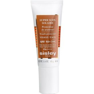 Visage SPF 50+/ PA ++++ Super Soin Solaire Sisley