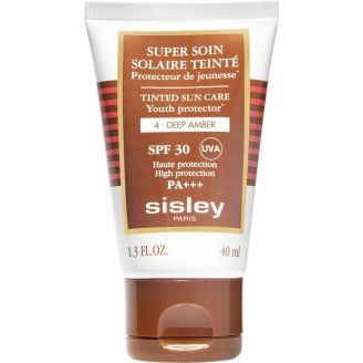 Tinted Sun Care SPF 30 Super Soin Solaire Sisley
