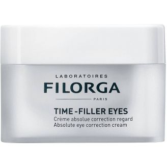 Crème absolue correction regard Time-Filler Eyes Filorga