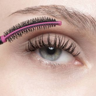 The Curler Mascara Volume Effet Faux Cils Yves Saint Laurent