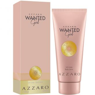 Lait Corps Wanted Girl Azzaro