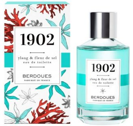 Eau de Toilette 1902 Ylang & Fleur de Sel Berdoues