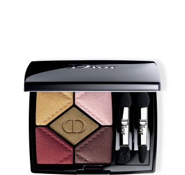 Palette Regard Couture Couleurs et Effets Haute Fidélité Palette 5 Couleurs - Édition Limitée DIOR