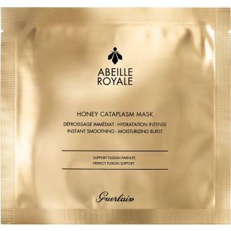 Honey Cataplasm Mask Abeille Royale Guerlain
