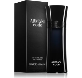 Eau de Toilette Armani Code Armani