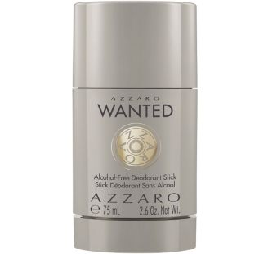 Déodorant Stick Wanted Azzaro