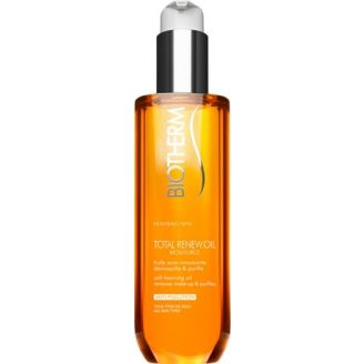 Huile Démaquillante Biosource Total Renew Oil Biotherm