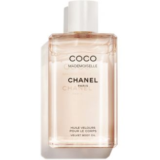 Huile Velours pour le Corps Coco Mademoiselle CHANEL