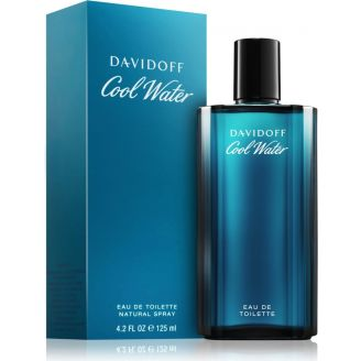 Eau de Toilette Cool Water Davidoff