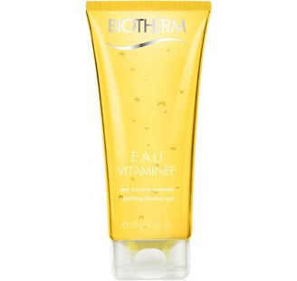 Eau Vitaminée Perfumed Foaming Shower Gel Biotherm