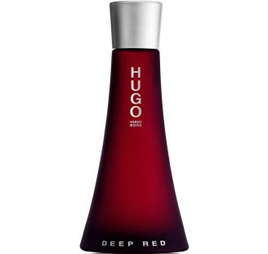 Eau de Parfum Hugo Deep Red Hugo Boss