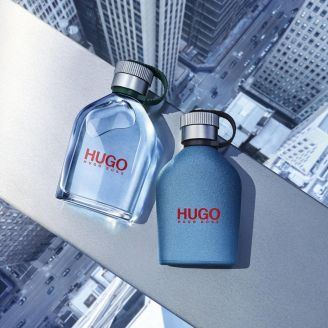 Eau de Toilette Hugo Man Hugo Boss