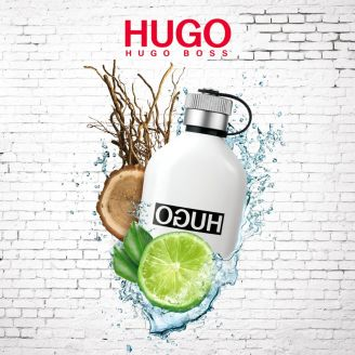 Eau de Toilette Hugo Reversed Hugo Boss