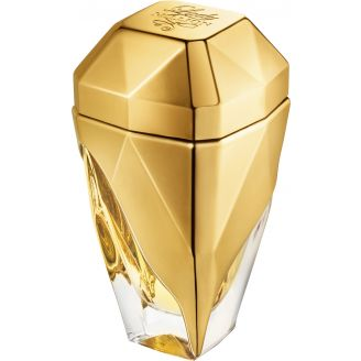 Noël 2017 Lady Million Collector Paco Rabanne
