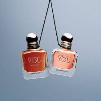 Eau de Parfum In Love with You Armani