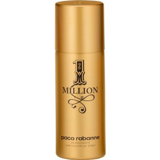Deodorant Spray 1 Million Paco Rabanne