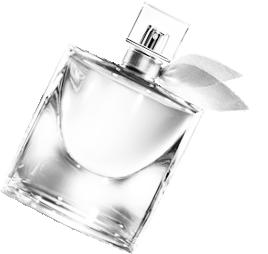 Chloé Nomade absolu de parfum échantillon