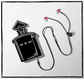 Eau De Parfum La Petite Robe Noire Black Perfecto Guerlain Tendance Parfums