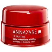 Ultratime Anti-Wrinkle Re-Densifying Cream Annayake