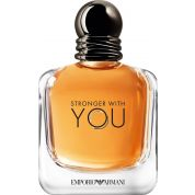 Eau de Toilette Stronger With You Armani