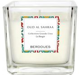 Collection Grands Crus Oud Al Sahraa Berdoues