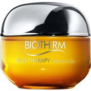 Rides - Rebond - Eclat Blue Therapy Cream-in-Oil Biotherm