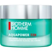 Aquapower 72 H Concentrated Glacial Hydrator Biotherm Homme