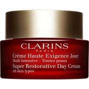All Skin Types Super Restorative Day Cream Clarins