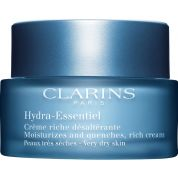 Rich Cream  Hydra-Essentiel Clarins