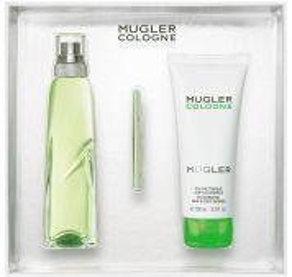 Cologne Mugler Coffret Parfum Mugler