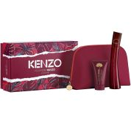 Flower By Kenzo Elixir Coffret Parfum Kenzo