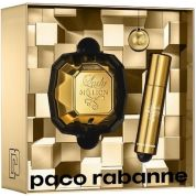 Lady Million Gift Set Paco Rabanne